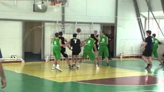 Батайск соревнования по баскетболу школы №16 против№ 21