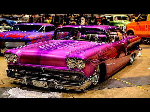 The Custom Cars Of Today