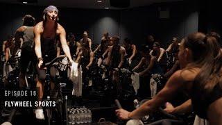 SweatLifeNYC Episode 16: Flywheel Sports