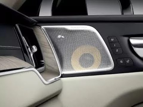 2019 Volvo V60: Bowers & Wilkins Review!
