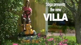 Stiga Villa