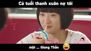 Cả tuổi thanh xuân nợ tôi 1 Giang Thần - A love so beautiful thumbnail