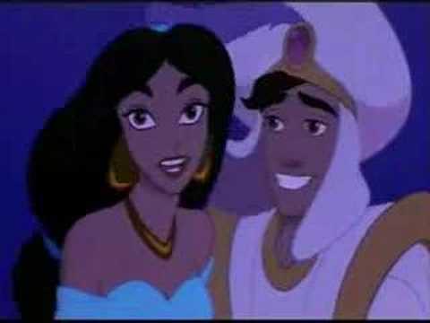 Aladdin - Il mondo è mio