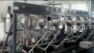 видео Бизнес на производстве картофельного крахмала