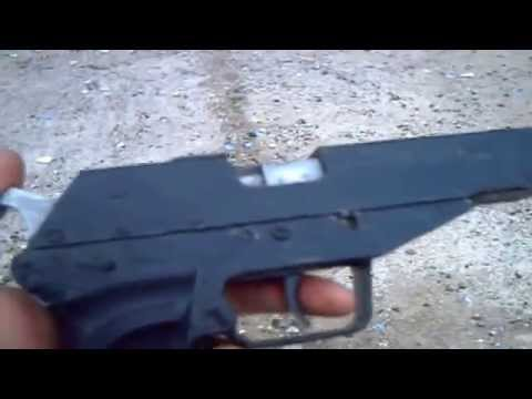 Pitbull 9mm para model 1