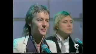 Smokie - Living Next Door To Alice - TV-Show - Live - 1982