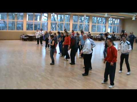 Tanzen mit geistigbehinderten Menschen - FeelTheRush