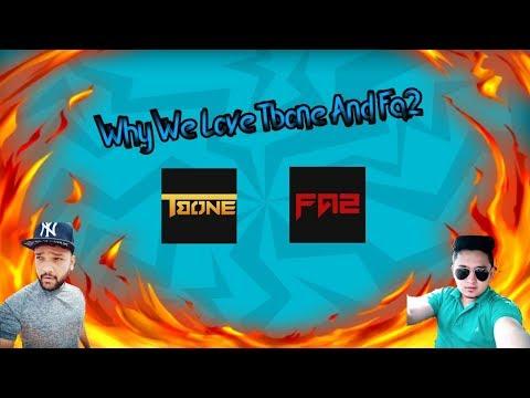 L Why We Love Tbone And Fa2 L  *USE HEADPHONES*