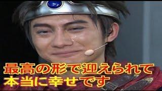 <日本テレビ>ドラクエショーは「この夏限り」