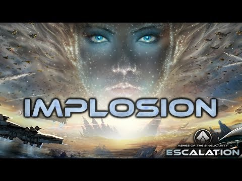 Ashes of the Singularity Escalation - Implosion Scenario (Expert)