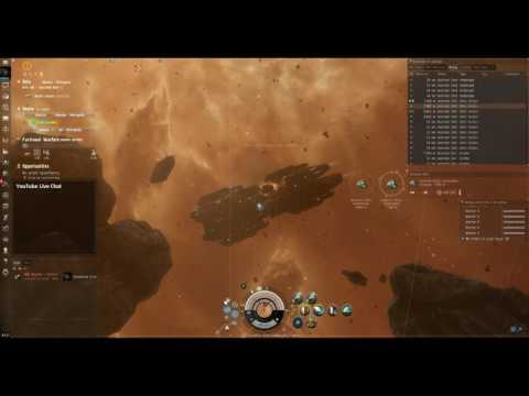 Nosy Gamer - Asteroids and the probe UI on Singularity