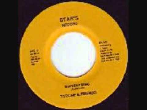 Tyrone & Friends - Birthday Song (Funk)