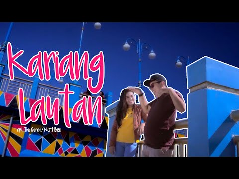 Lagu Minang Terbaru. Sonya - KARIANG LAUTAN Ft Ajo Buset ( Music Video Official )
