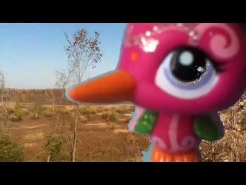 LPS Music Video Waka Waka