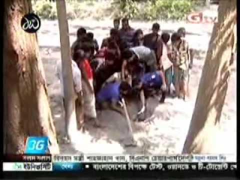 Bangla Documentary   GTV Crime News 03 October 2013
