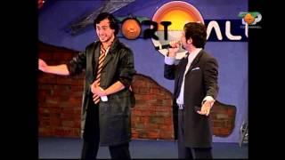 Portokalli, 28 Mars 2004 - Nini dhe Vini (Skeçi me dasmen) thumbnail