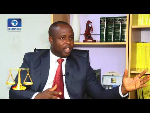 Lawyers React To Proposed NGO Bill  Law Weekly 