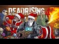 CRAZY WEAPONS & KILLING SANTA CLAUS!! - Dead Rising 4 Gameplay Funny Moments