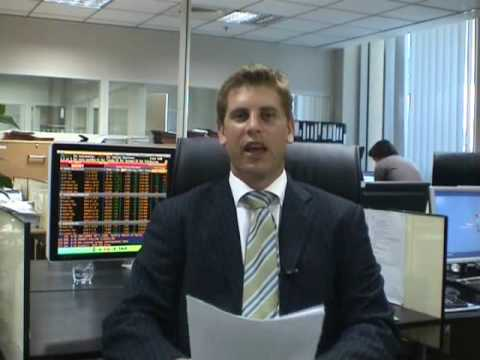 UAE Stock Market Weekly Wrap; MAC Capital Advisors (Week -1, June 2009)