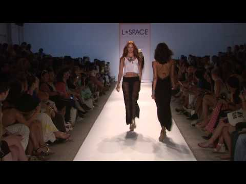LSpace Maio The Collection 2013 Runway - Mercedes Benz Fashion Week Miami Swim