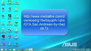 Comment telecharger GTA San Andreas PC