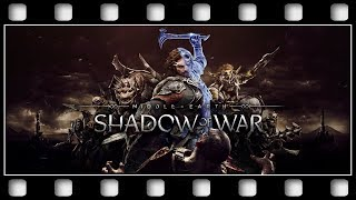 """Middle-earth: Shadow of War """"THE MOVIE"""" [GERMAN/PC/1080p/60FPS]"""