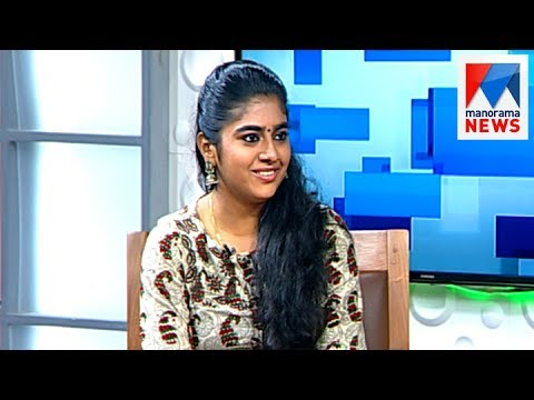 Chat with actress Nimisha| Manorama News