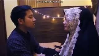 Surah Ar rahman romantis. Sudahkah anda begini dengan pasangan?
