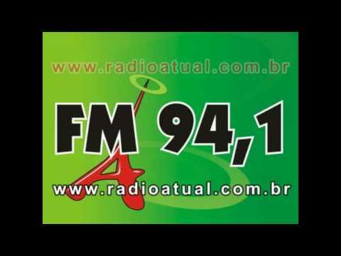 Rádio Atual FM 94,1 - São Paulo
