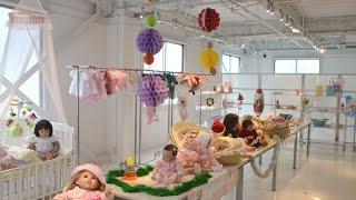 2015☆天使のリボーンドール展示会☆