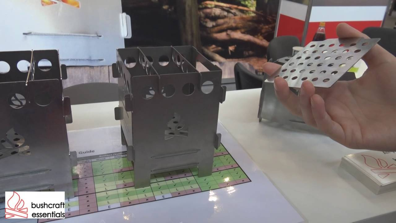 Hornillo Micro EDCBox