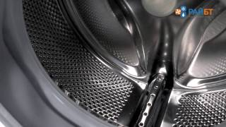 Обзор стиральной машинки Bosch WLG 20162