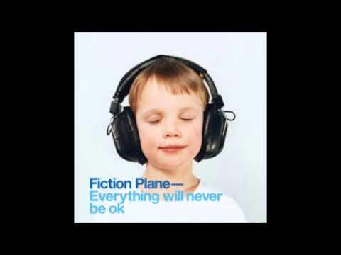 Fiction Plane - Cigarette