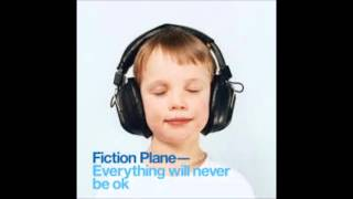 Watch Fiction Plane Cigarette video