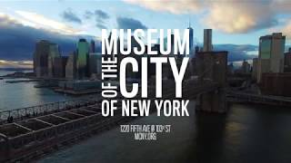 This is the Museum of the City of New York