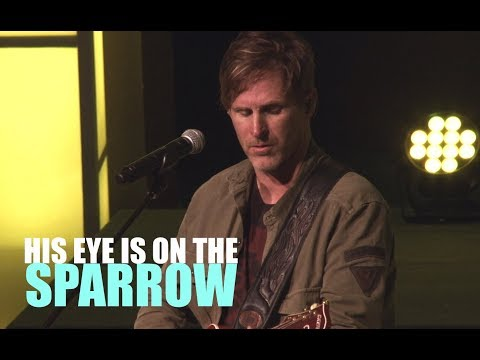His Eye is on the Sparrow (live in Oshawa)