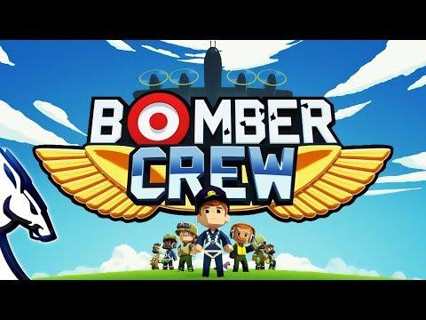 Bomber Crew: Review