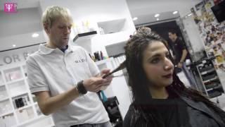 خاص بالفيديو.. 'مادو' يكشف في حلقة خاصة عن طرق علاج الشعر