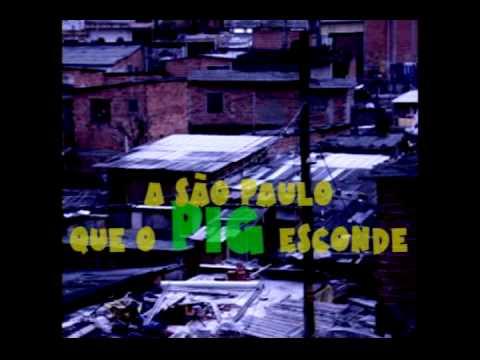 SÃO PAULO QUE O PIG NÃO MOSTRA PERY NEWS WEB TV