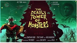 48 Minutes Of.....The Deadly Tower Of Monsters PC Gameplay