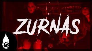 DJ.Silence - Zurnas Ft. Mpelafon, Dete, J Fyah