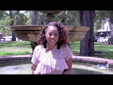 FRANKLY CHARLESTON BLACK HISTORY TOURS