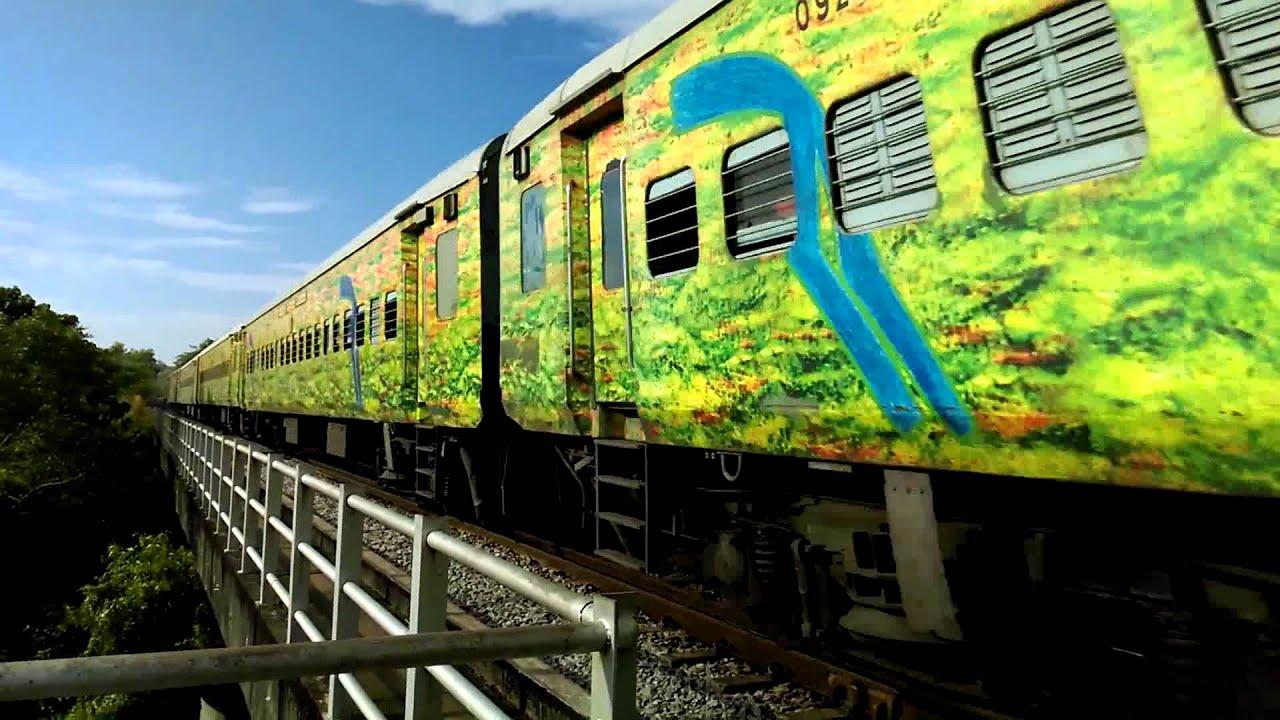 20 Best Indian Train Journeys