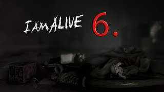 I Am Alive : Gameplay/Walkthrough - Part 6 (PC) - Finding Jerry Cans