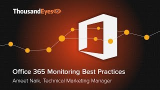 How to Monitor Office 365