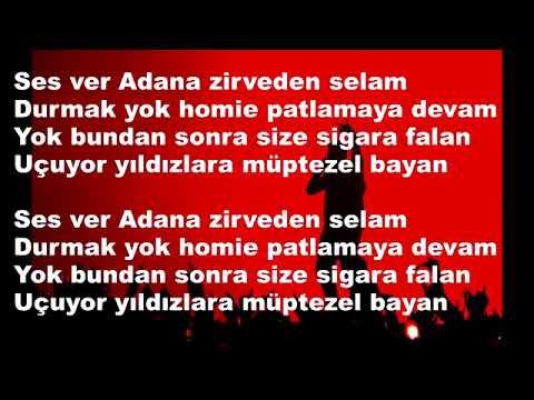 Download Ses Ver Adana karaoke