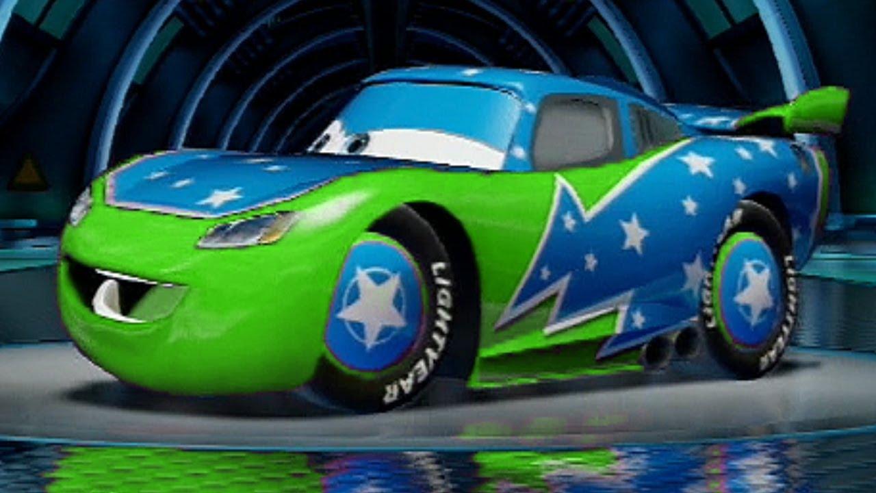 lightning mcqueen daredevil custom color changers disney pixar