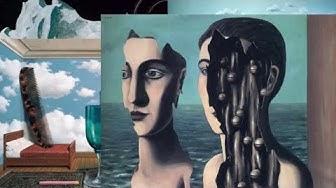 Der Surrealismus und seine Künstler