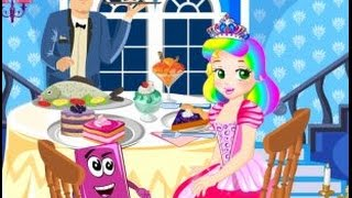 Princess Juliet Restaurant Escape - Game Walkthorugh