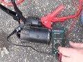 Störungsdiagnose Anlasser - Auto Anlasser Magnetschalter  motor prüfung